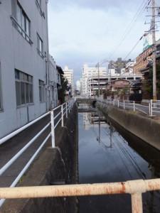 阿瀬知川(388)