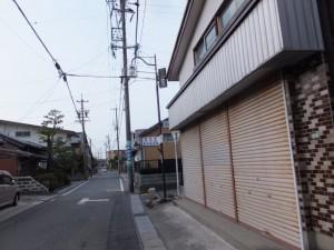 ジュニア模型店、東海道(2403付近)