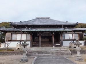 日永山興正寺の説明板、東海道(2403)〜(2670)