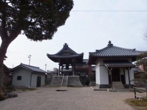 日永山興正寺、東海道(2403)〜(2670)