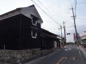 東海道日永郷土資料館(4458)