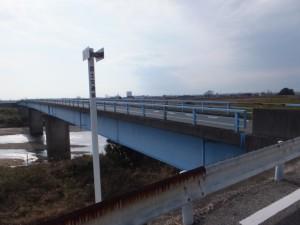 高岡橋(鈴鹿川)(8620)
