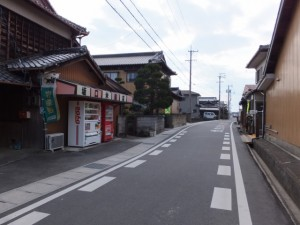 伊勢街道(9180)〜(9634)
