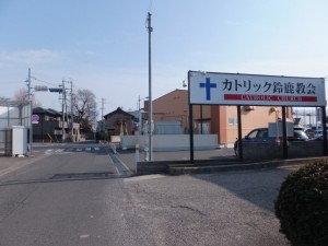 矢橋一丁目交差点、伊勢-2(1003)