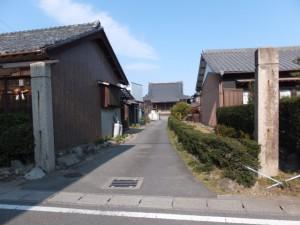 誓休寺、伊勢-2(1003)〜(1330)