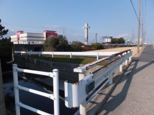 島橋で見つけた地下道、伊勢-2(2536)