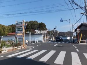 彌都加伎神社付近、伊勢-2(3592)
