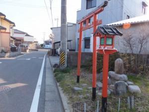 山神・鳥居・常夜燈、伊勢-2(3747)〜(4250)