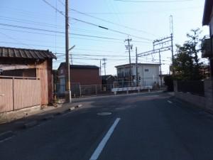 伊勢-2(5985)付近