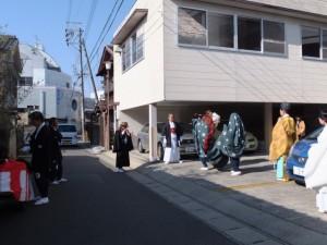 足立スタンプ(世木神社の御頭神事)