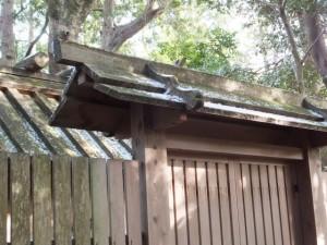 国津御祖神社(葦立弖神社を同座)