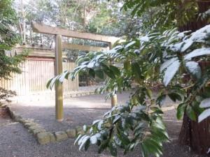 大土御祖神社(宇治乃奴鬼神社を同座)