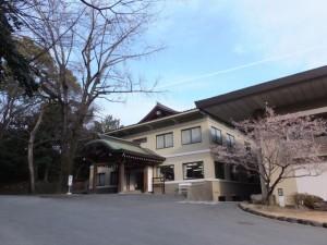 (18)宮庁(社務所)(熱田神宮)