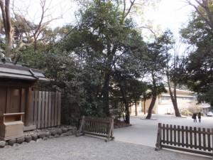 (15)大幸田神社(熱田神宮)