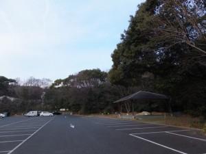 (44)相撲場(熱田神宮)