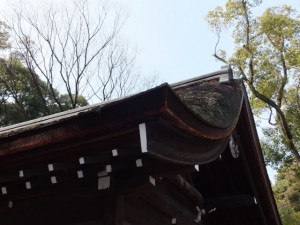 (13)西楽所(熱田神宮)