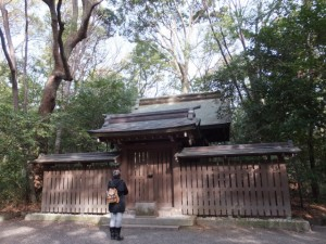 (42)孫若御子神社(熱田神宮)