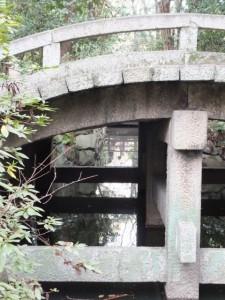(31)二十五丁橋(熱田神宮)