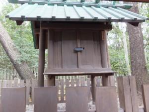 (46)下知我麻神社(熱田神宮)