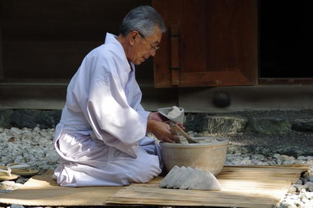 御塩焼固(2012年10月08日)