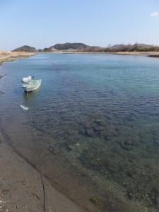 五十鈴川(五十鈴川左岸)