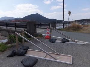 御側橋(五十鈴川)