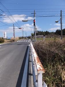 大池(玉城町勝田)から奈良波良神社へ