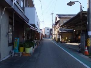 JR参宮線 田丸駅から村山龍平記念館へ