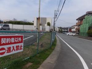 近鉄五十鈴川駅から大五輪の五輪塔へ