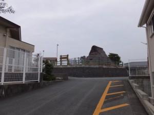 隠岡遺跡公園(伊勢市倭町)