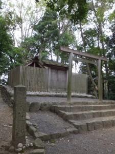 田上大水御前神社、田上大水神社