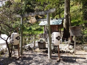 賀多神社(鳥羽市)