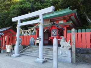 龍宮社(二見興玉神社)