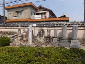 延命寺(多気郡明和町)