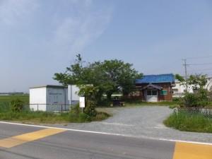 須田公民館(多気郡明和町)