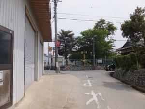 坂本遊園地(明和町坂本)