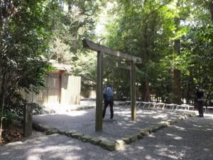 神田御田植初を終えた大土御祖神社
