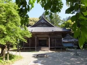 本堂ほか(近長谷寺)