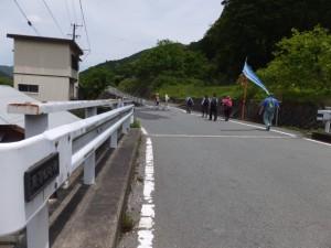 風呂の谷橋