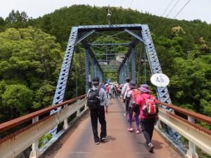 旧領内橋(宮川)
