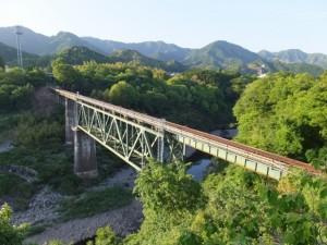 JR紀勢本線 宮川橋梁