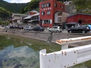 梶賀漁港(尾鷲市梶賀町)