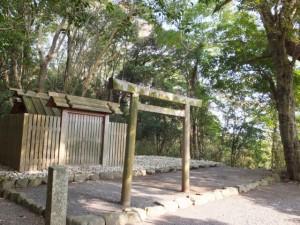 葭原神社(2013年11月17日)