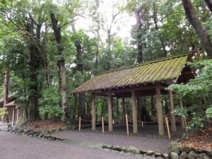 祓所(倭姫宮)