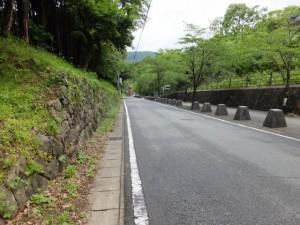 牛谷坂(古市街道)