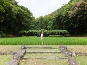 御神田(猿田彦神社)