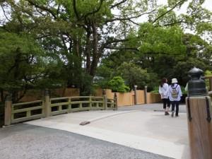 火除橋(内宮)
