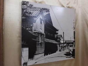 旅館 大安の写真(伊勢市立伊勢古市参宮街道資料館)