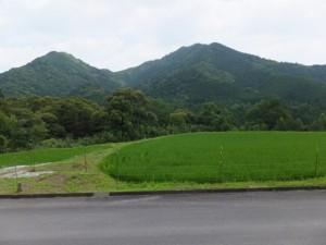 三瀬坂峠登り口〜長ケ大橋付近(県道747号 打見大台線)