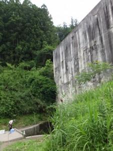長発電所(大台町長ヶ)